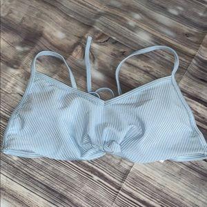 Bikini top by la hearts ☀️